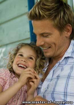Папа и Дочь2